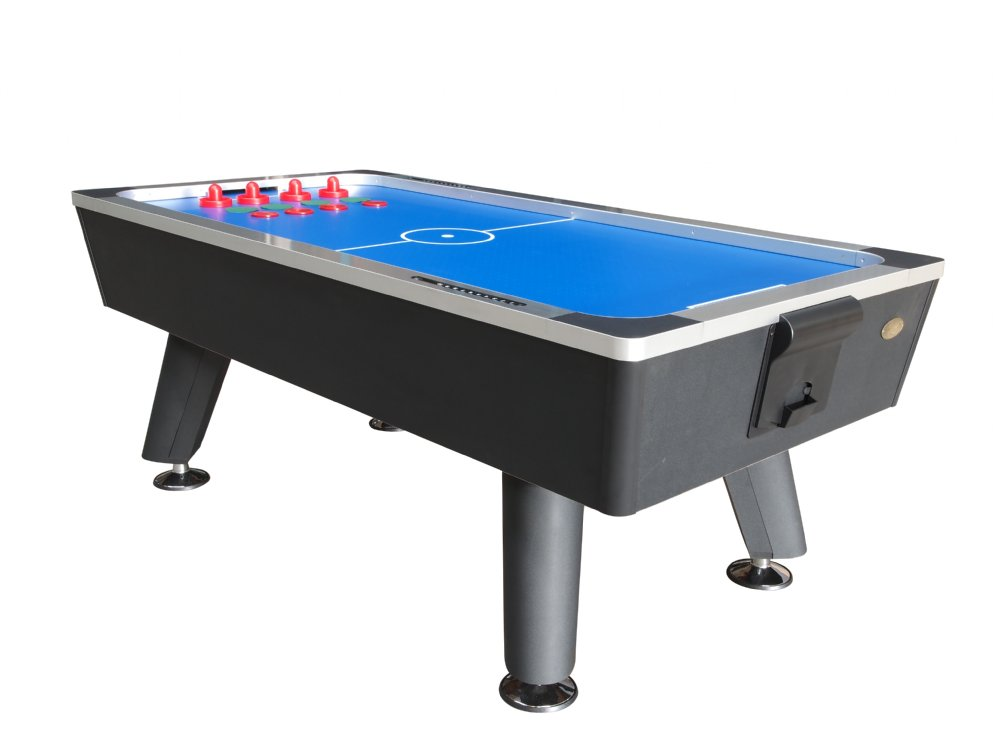 8 Foot Club Pro Air Hockey Table By Berner Billiards Free Shipping Black Friday Cyber Monday Sale