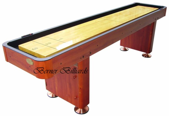 9 foot shuffleboard table cherry shuffle board bonus for 12 foot shuffle board table