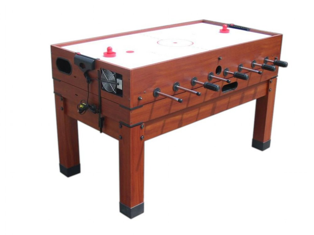 13 in 1 combination game table in cherry the danbury for 13 table