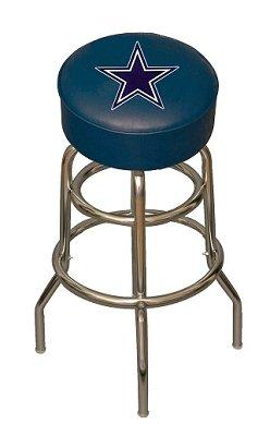 Dallas cowboys barpub stool watchthetrailerfo