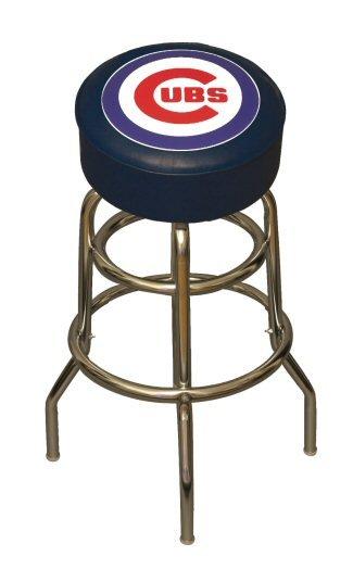 Chicago Cubs Bar/Pub Stool