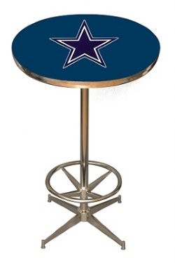 Dallas cowboys pub table watchthetrailerfo