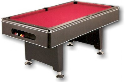 Eliminator Foot Pool Table By Imperial FREE SHIPPING - 7 foot billiard table