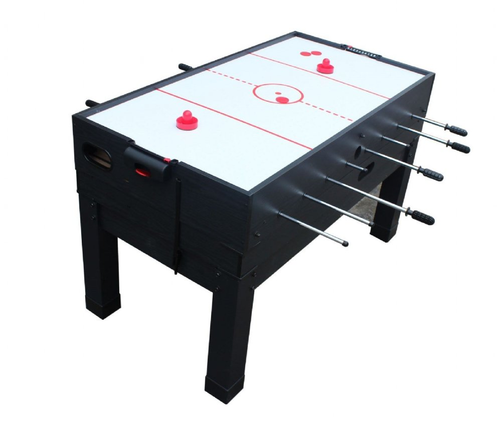 13 In 1 Combination Game Table In Blacku003cBRu003eFREE SHIPPING
