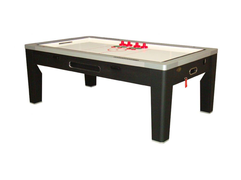 Wonderful 6 In 1 Multi Game Table In Black By Berner Billiards U003cbru003e FREE SHIPPING