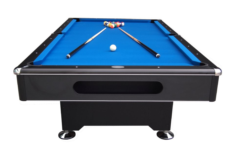 Black Shadow Pool Table ~ 7 Foot U003cbru003eFREE SHIPPING