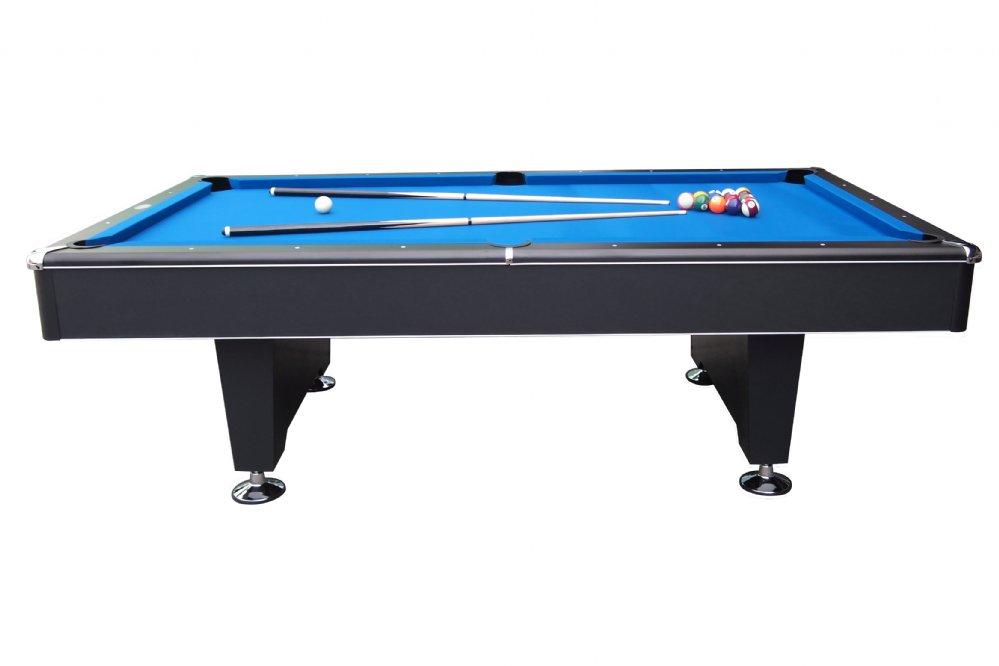 Black Shadow Pool Table ~ 7 Foot U003cbru003eFREE SHIPPING