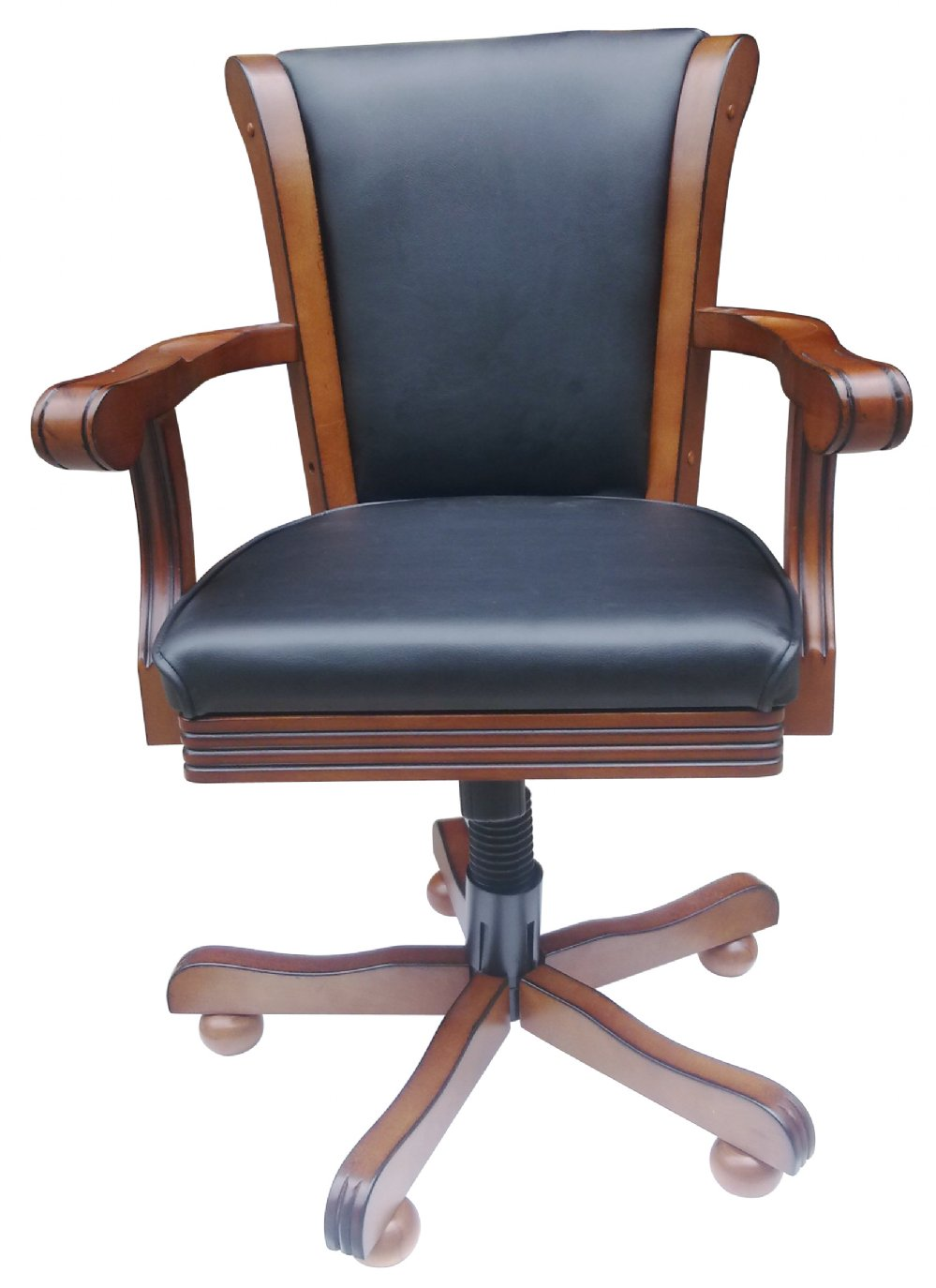 Chair Conversion Convert Your Caster Chairs Into Non Rolling