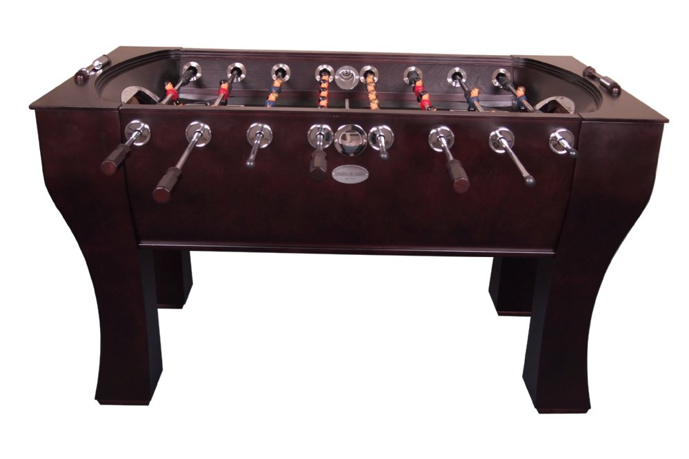 The Elegance Furniture Foosball Table FREE SHIPPING