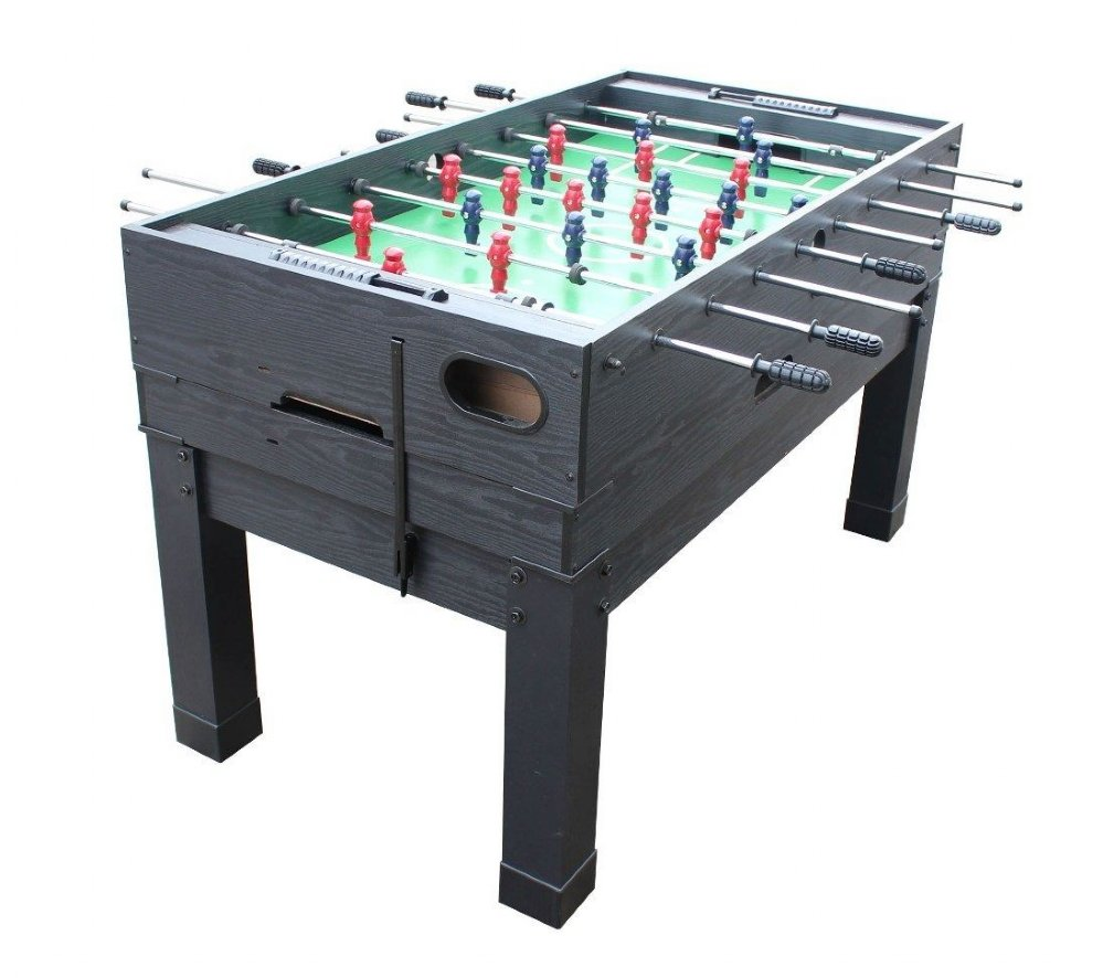 13 In 1 Combination Game Table In Black FREE SHIPPING