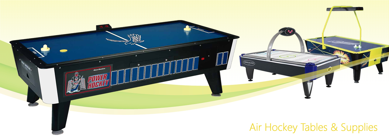GameTables4Less Shuffleboard Tables Foosball Air Hockey Dome