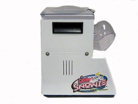 paragon snowie machine