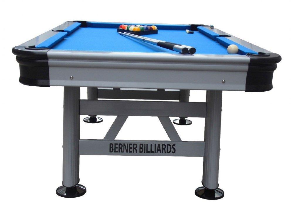 Berner Billiards Orlando 7 Foot Outdoor Pool Table Orl7