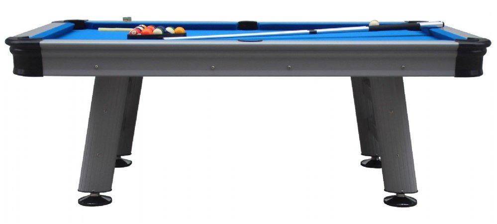 *ALL NEW* The Florida Orlando 8 Foot Outdoor Pool Table By Berner Billiards  FREE SHIPPING