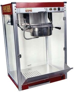12 Oz Theater Pop Popcorn Machine Table Top By Paragon