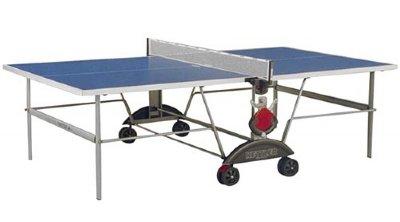 Kettler Topstar Xl Outdoor Ping Pong Table Outdoor Table