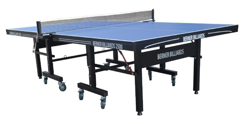 2500 Table Tennis Ping Pong Table By Berner Billiards