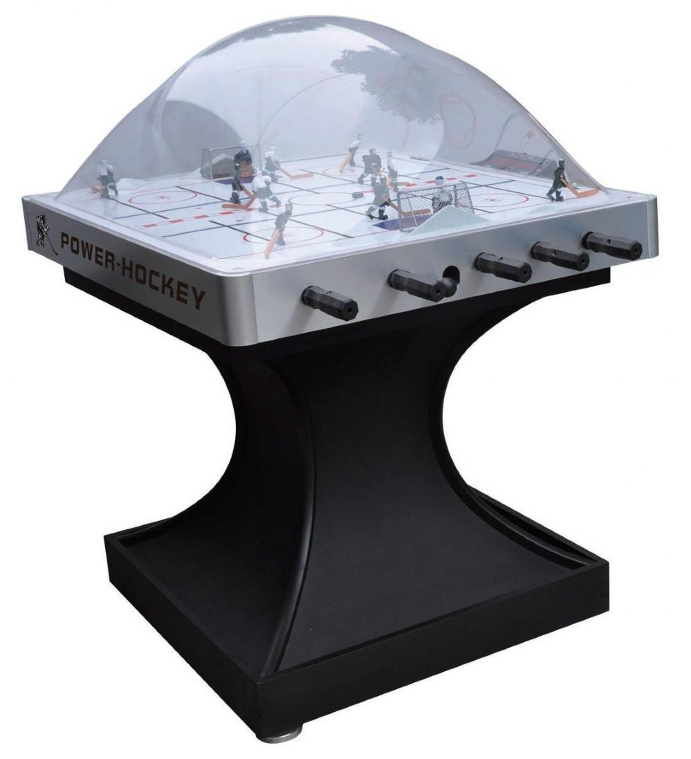 Power Play Dome Hockey By Berner Billiards FREE SHIPPING